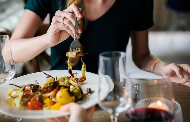 Niezbędnik w podróży: w restauracji (at a restaurant)