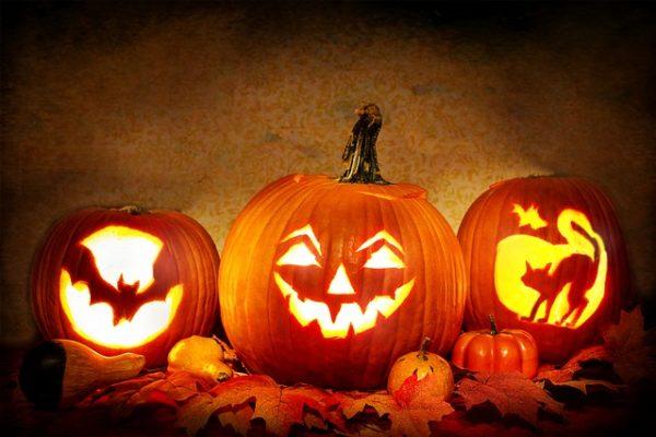 Czego jeszcze nie wiesz o Halloween? 10 ciekawostek