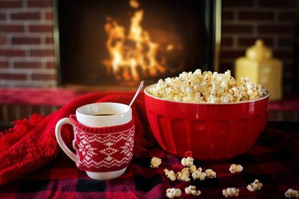 Podkręć swój angielski! Przegląd świątecznych filmów