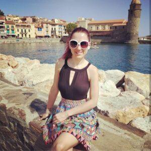 wyzwanie językowe: wakacje zangielskim