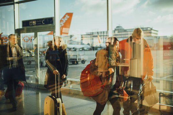 20 przydatnych zwrotów na lotnisku