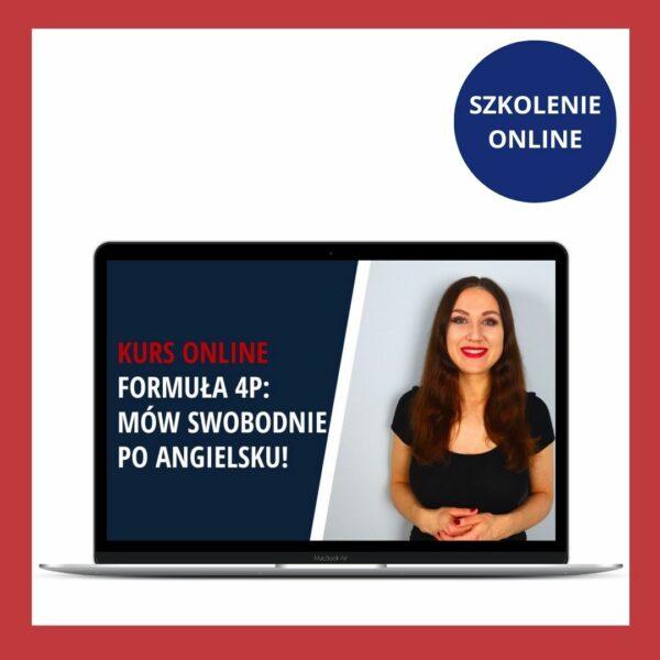 Copy of Copy of Copy of kurs online mow po angielsku 600x600 - Kurs Formuła 4P: Mów swobodnie po angielsku!