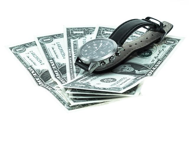 wrist watch 941249 640 - Mów swobodnie poangielsku strona sprzedażowa