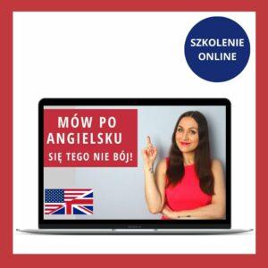 Szkolenie online miniaturka 300x300 - Szkolenie online - Mów po angielsku i się tego nie bój!