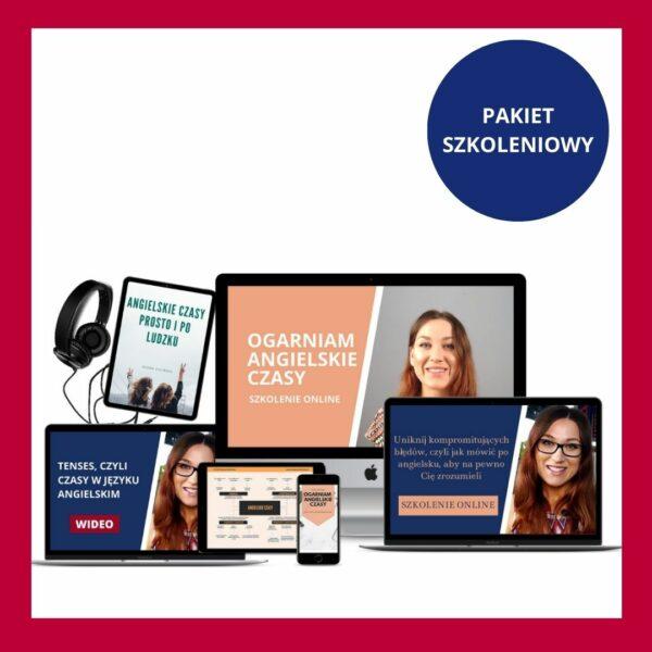 Copy of Copy of Copy of Copy of Copy of Copy of kurs online mow po angielsku 11 600x600 - Pakiet szkoleniowy Angielskie czasy. Prosto i po ludzku